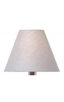 Basic cone 18 Абажур серый