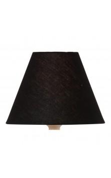 Basic cone 21 Абажур черный