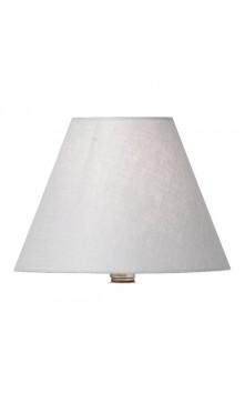 Basic cone 21 Абажур серый