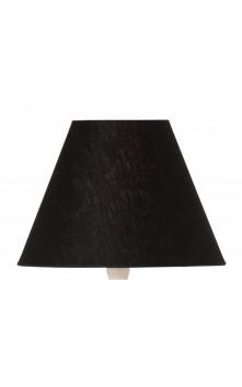 Basic cone 23 Абажур черный