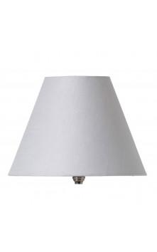 Basic cone 23 Абажур серый