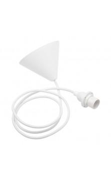 Потолочный шнур E14 (белый)