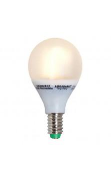 Компактная люминесцентная лампа Ping Pong E14 5W