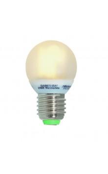 Компактная люминесцентная лампа Ping Pong E27 5W