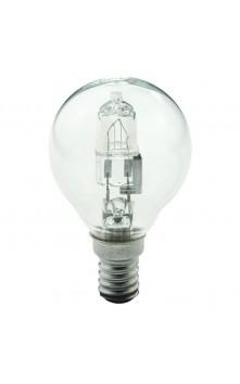 Галогенная лампа  малая прозрачная  E14 20W
