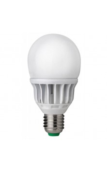 Светодиодная лампа   классик  opal E27 8W