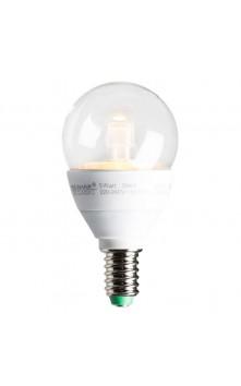 Светодиодная лампа   Mellotone малая прозрачная  E14 5W