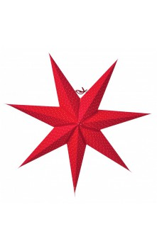 Aino slim 60 декоративный светильник красный