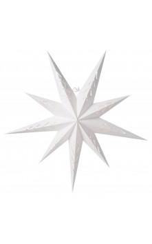 Alva 80 декоративный светильник белый