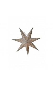 Beatrix 44 декоративный светильник серебро