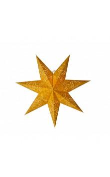 Beatrix 72 декоративный светильник золото