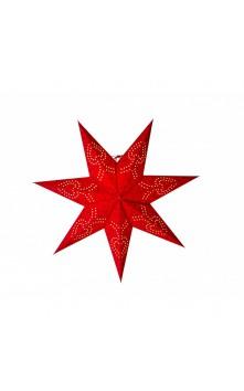 Beatrix 72 декоративный светильник красный