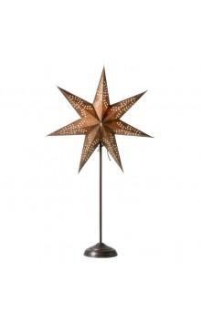 Beatrix декоративный светильник (медь/медь)