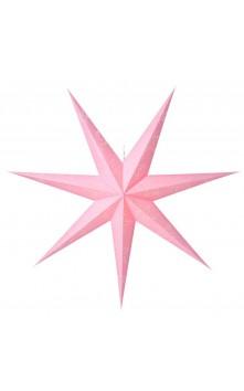 Estelle slim 80 декоративный светильник  (розовый)