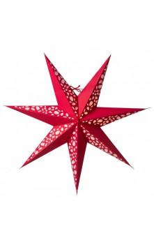Grus slim 60 декоративный светильник (красный)