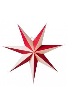 Harlekin slim 60 декоративный светильник (красный)