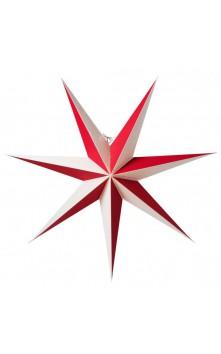 Harlekin slim 80 декоративный светильник (красный)