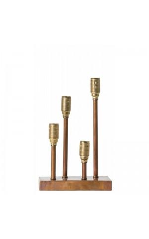 Andersson Настольный светильник, стойка (медь)