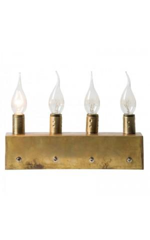 Brasse Настольный светильник декоративный (латунь)