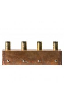 Brasse Настольный светильник декоративный (медь)