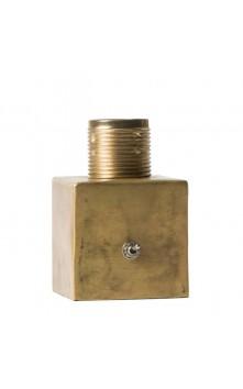 Krille Настольный светильник, стойка (латунь)