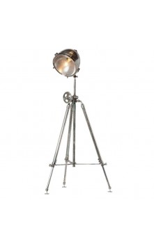 Sibirien Напольный светильник (стекло - олово)