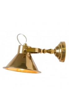 Hanoi Настенный светильник (золото)