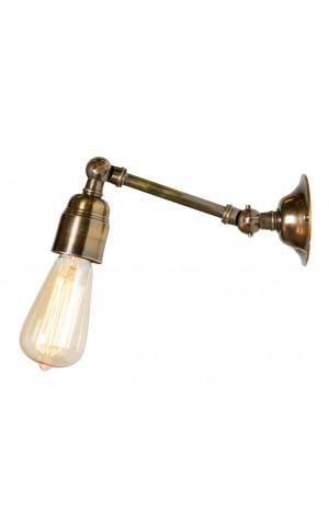 Vilgot настенный светильник бронза