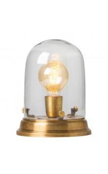 Edison Настольный светильник (латунь)