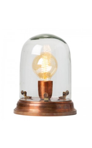 Edison Настольный светильник (медь)