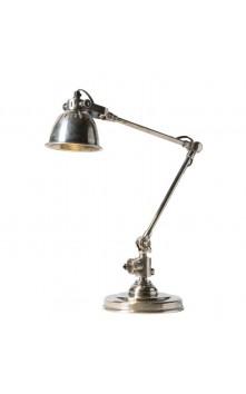 Rio Настольный светильник (отделка оловом)