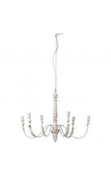 Elise Подвесной светильник состаренный белый