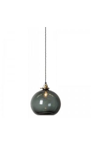 Hope large Подвесной светильник (синий)