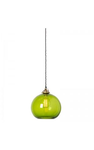 Hope large Подвесной светильник (зеленый)