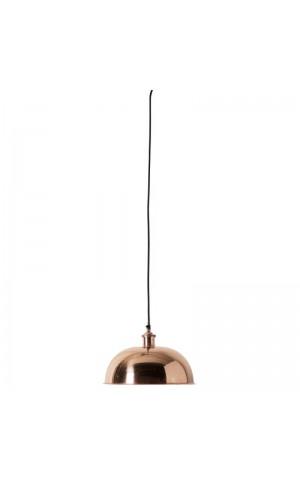 Simon Подвесной светильник (полированная медь)