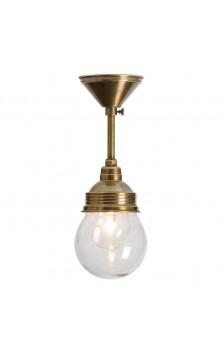 Elias Потолочный светильник (античная латунь)