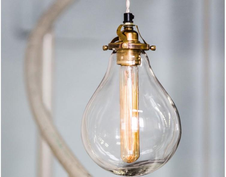 Droppe plain Подвесной светильник