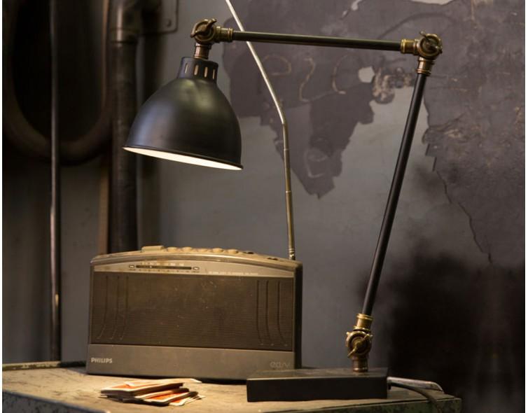 Henry Настольный светильник