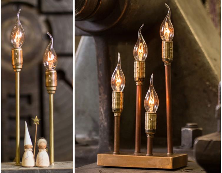 Andersson Настольный светильник
