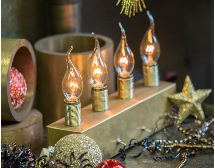 Brasse Настольный светильник