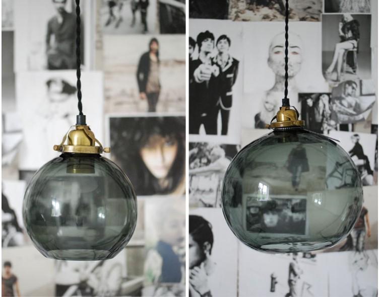 Hope large Подвесной светильник